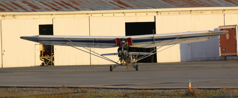 Rainbow Aviation - Adventure Aircraft