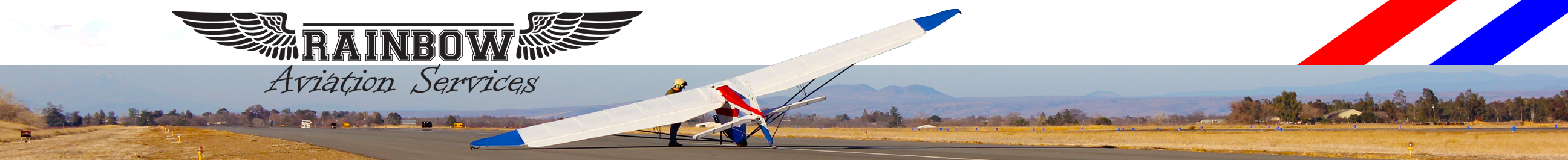 Home of the EMG-6 Electric Motor Glider